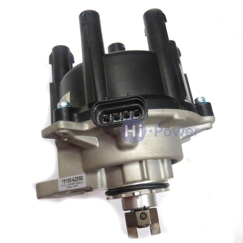 19100-62050 el distribuidor de encendido Richporter para Toyota Camry ES300 3,0 V6 3VZFE.VCV10 19100-62050 de 1910062050
