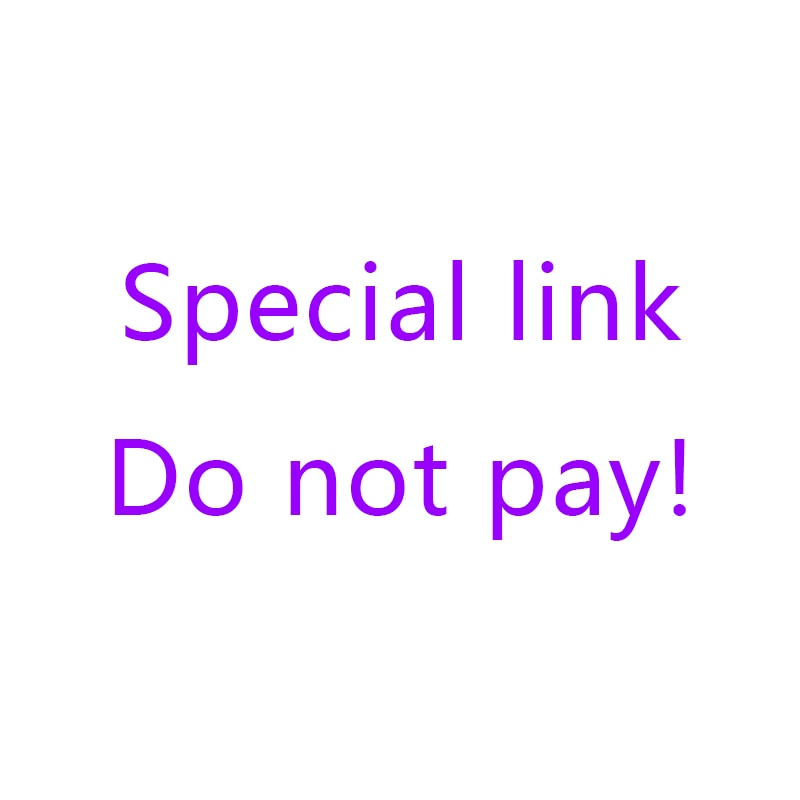 Special Link [Don't Pay]