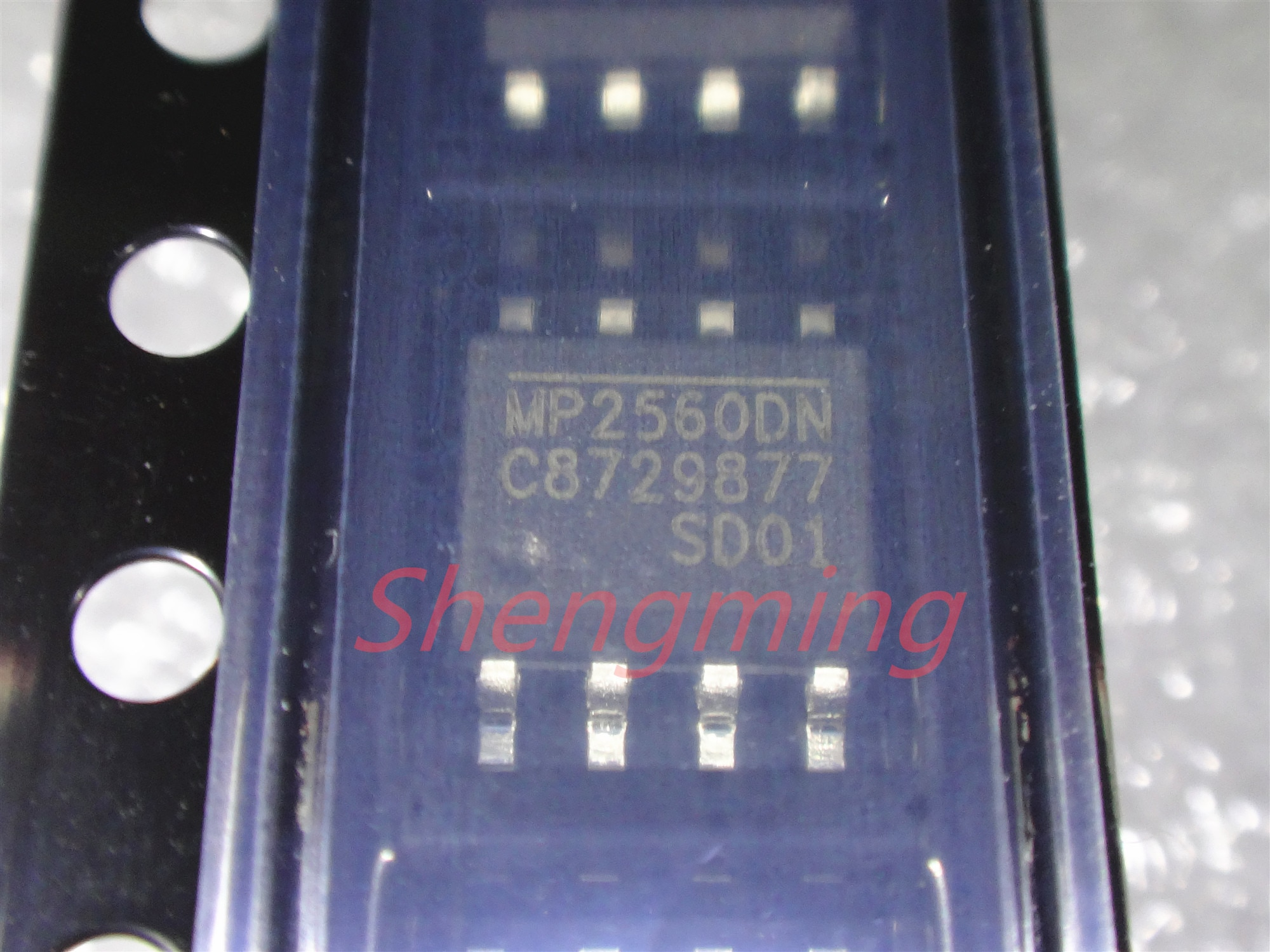 10PCS MP2560 MP2560DN MP2560DN-LF-Z SOP-8