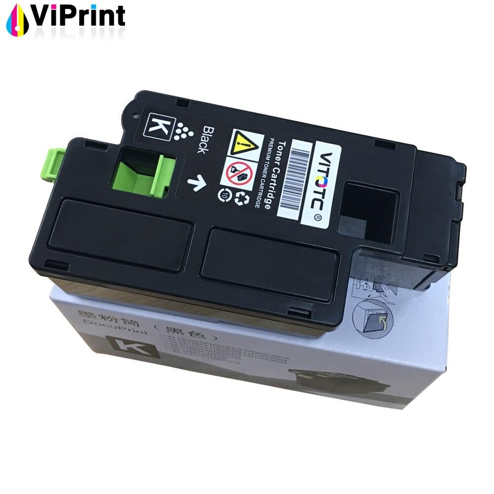 Juego de cartuchos tóner de colores Compatible con Dell E525w E525 525w impresora láser de Color 593-BBJX de alto rendimiento