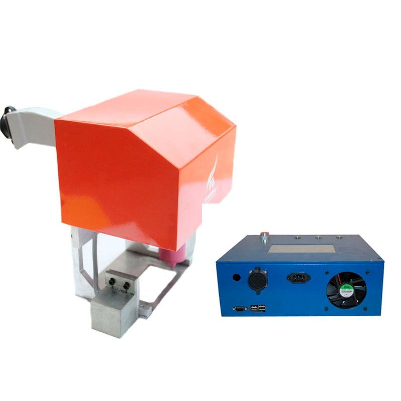 Mini máquina de grabado Manual eléctrica, máquina de marcado Manual