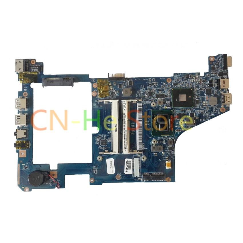 JOUTNDLN ل أيسر أسباير 1830 1430Z 1830TZ اللوحة المحمول MBPYW01001 JV10-CS MB 48.4GS01.011 المتكاملة الرسومات U5400 وحدة المعالجة المركزية