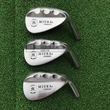 Club de Golf Miura k-mouture Miura cales 1957 coin forgé 52 56 60 couvre-tête de club de Golf livraison gratuite