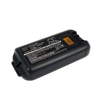 Cameron Sino 5200mah battery for INTERMEC CK70 CK71 1001AB01 1001AB02 318-046-001 318-046-011 AB18 BarCode Scanner Battery