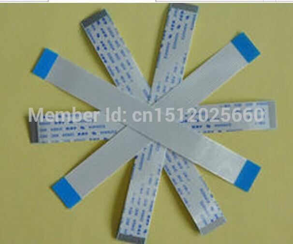 Envío Gratis ffc 24 Pines, paso de 0,5mm 150mm cinta Flex Cable 24pin 20624 AWM 80C VW-1 60 V botón de 15 cm