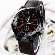 2019 Top Luxury Brand Fashion Military Quartz Watch Men Sports Wrist Watch Wristwatches Clock Hour M
