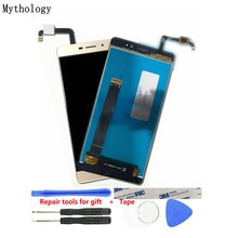 For Coolpad E502 Modena 2 Touch Screen Display 5.5 Inch Touch Panel Digitizer Replacement Mobile Pho