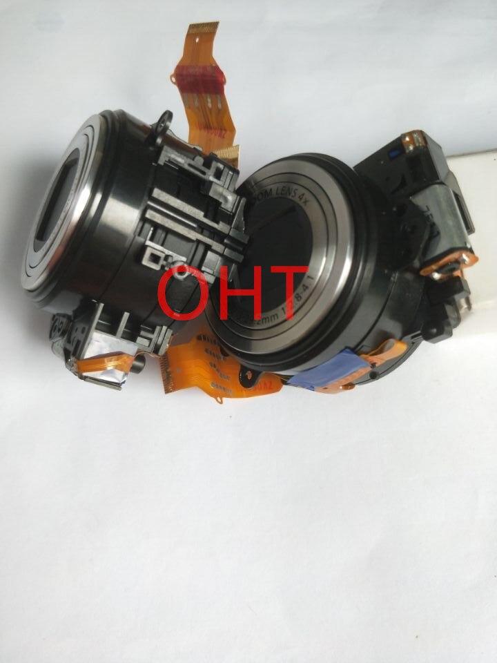 95% nuevo original A610 A620 A630 A640 lentes piezas de cámara para Canon no ccd