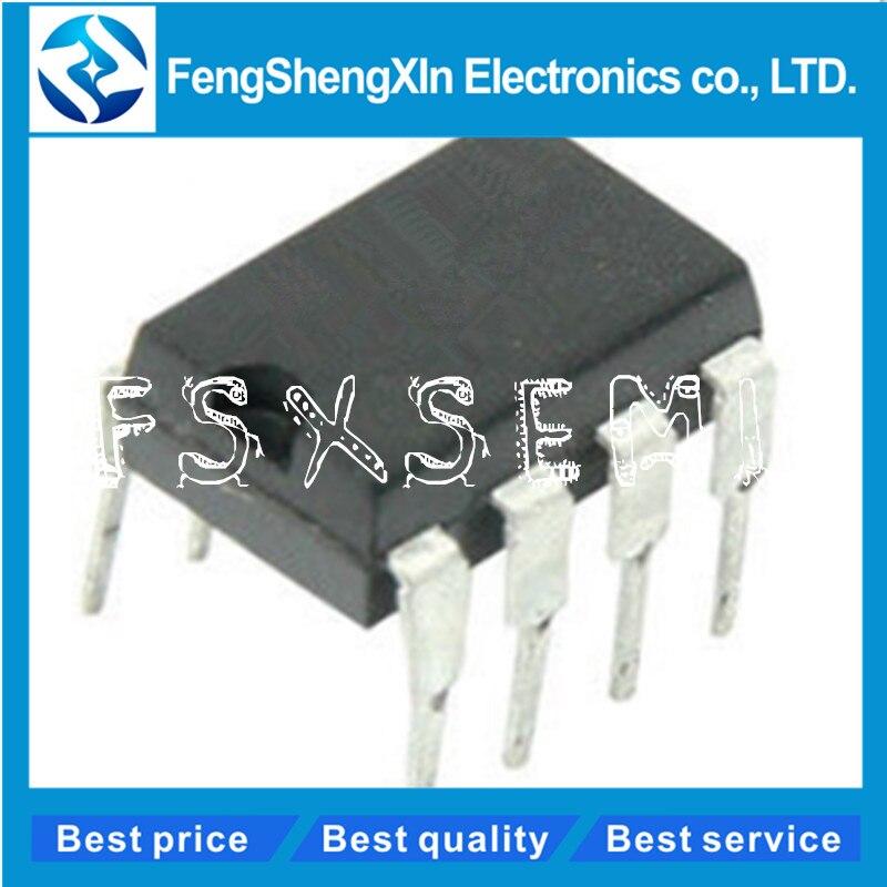 2 unidades/unids/lote MN3101 DIP-8 convertidores D/A de alta precisión de 10 bits