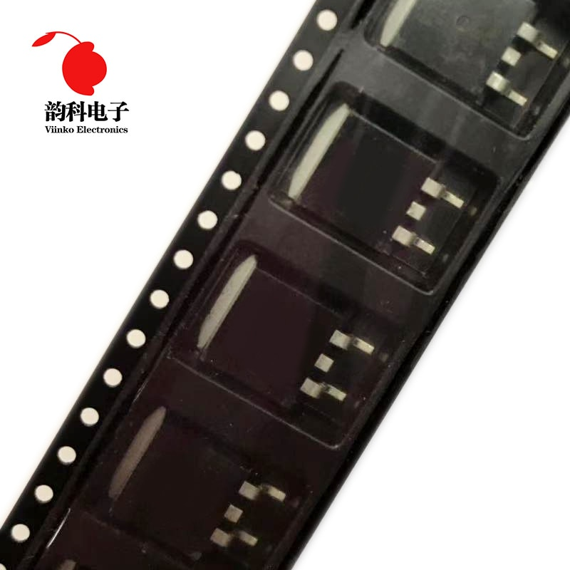 10 шт. IRF3710S TO-263 F3710S 3710S IRF3710 MOSFET N-CH 100 в 57A D2PAK