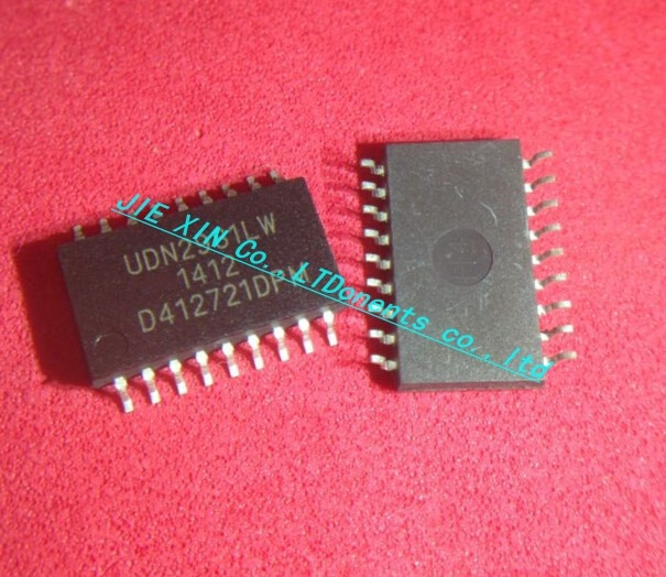 20pcs/lot UDN2981LW UDN2981 SOP18 IC Best quality