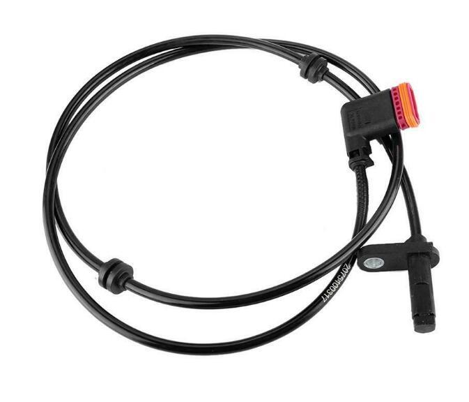 Sensor de velocidad de la rueda del ABS de la izquierda trasera de 1 pieza para Mercedes-Benz C207 E-CLASS Coupe E300 E350 E400 E500 2075400317