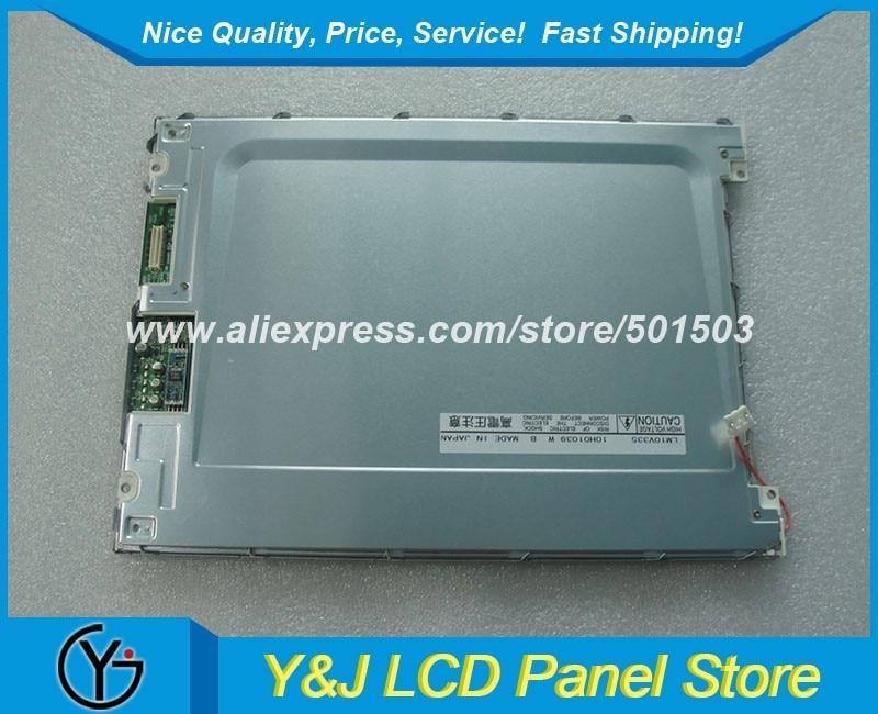 "LM10V335 10,4 ""lcd monitor probado ok"