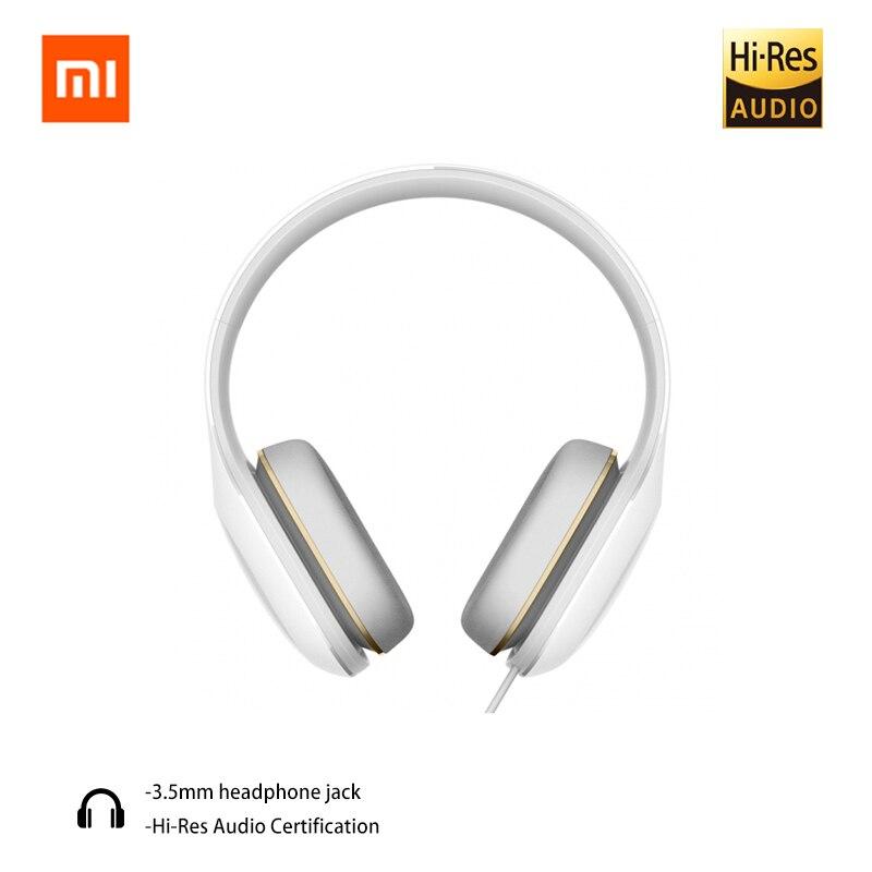 Auriculares originales xiaomi mi versión fácil auriculares cómodos auriculares Easiness para teléfono móvil xiaomi música con Smart mi c