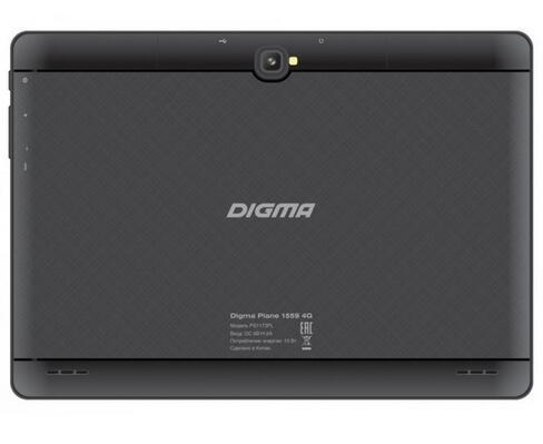 Witblue nuevo para tableta DIGMA Plane 10,1 4G PS1173PL de 1559 pulgadas pantalla táctil Digitalizador de Panel táctil vidrio de sustitución con sensor
