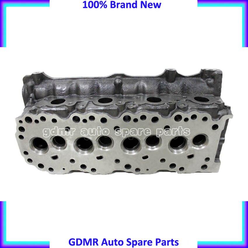 Partes del motor 11101-54030, 11101-54040, 11101-54050, 11101-54062, 11101-54024 AMC 909 050 2L viejo 2LT cabeza de cilindro para toyota Hilux
