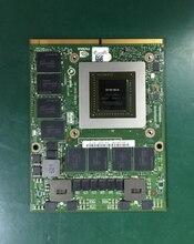 Quadro K4100M 4 GB GDDR5 D7Z22AV E5Z77AA 708540 728556-001 그래픽 카드 보증 1 년