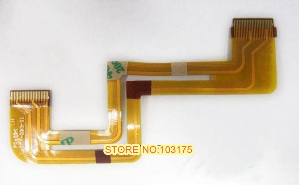 "FP-826 ""nuevo Cable flexible de LCD para SONY SR45E SR35E SR36E SR46E SR55E SR65E SR75E SR85E cámara de vídeo"