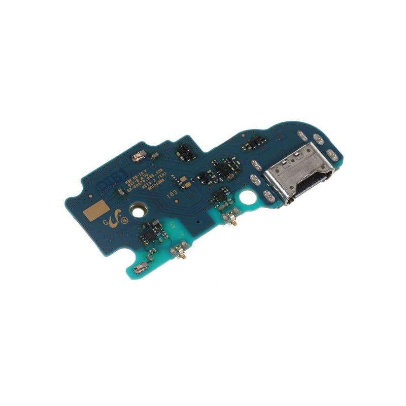 Гибкий кабель для зарядного устройства Samsung Galaxy A8S SM-G8870 G887N