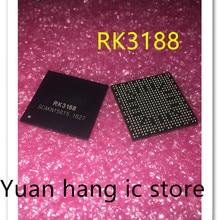 1PCS/LOT RK3188 3188 BGA Rockchip Tablet PC master chip CPU  New original