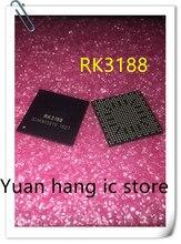 1 teile/los RK3188 3188 BGA Rockchip Tablet PC master-chip CPU Neue original