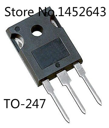 20 unids/lote J600 2SJ600 a-252/PQ30RV11 TO-220F/G40H603 IGW40N60H3 a-247/APT5015BVR- 247