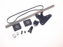 Funssor CR-10 kit de mise à niveau à double axe Z pour CR-10 de qualité/imprimante 3D ENDER3