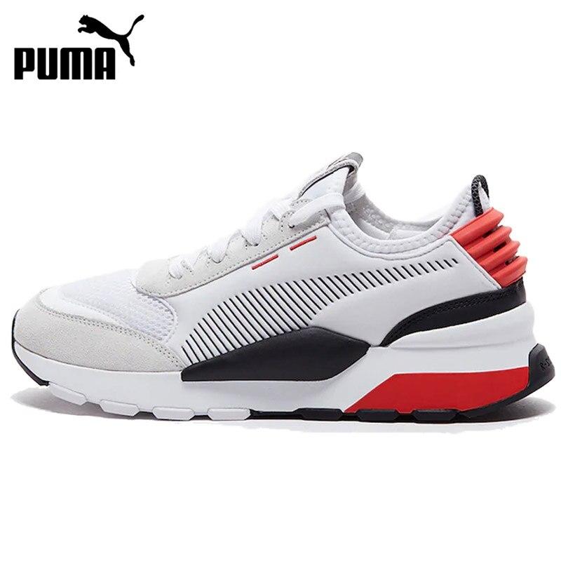 ¡Novedad! ¡Original! Zapatillas de deporte Unisex INJ de invierno PUMA RS-O