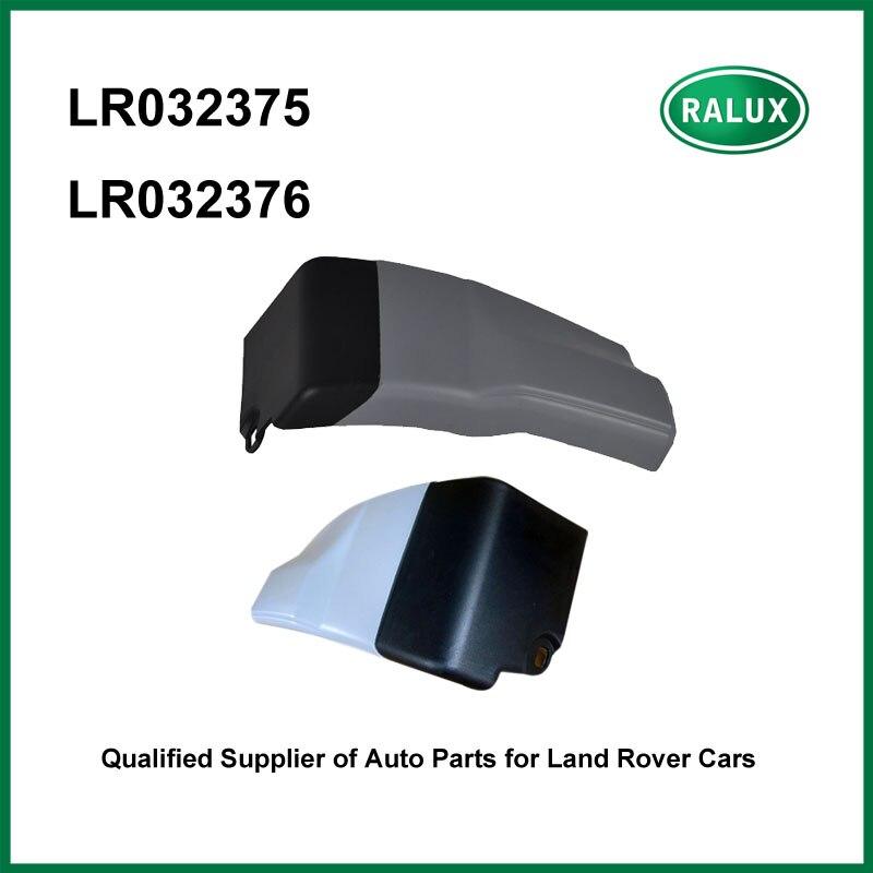 Moldeado con guardabarros delantero para coche Freelander 2 2006-moldeado con guardabarros automático con precio bajo RH-LR032375 LR009254 LH-LR032376 LR009255