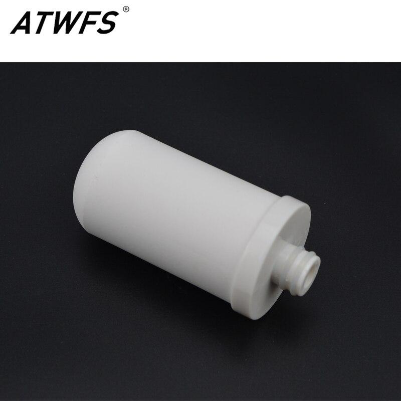 ATWFS 2 teile/los Ersatz Keramik Filter Patrone Wasserhahn Filter Wasser Filter für Haushalt Wasser Patrone