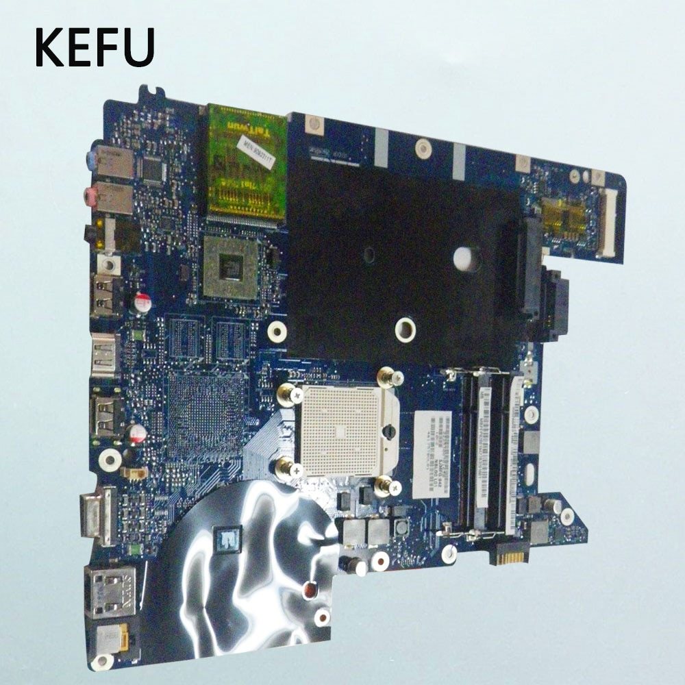 KEFU LA-5521P para Acer 4535 4540 portátil placa base DDR2 NBLGO LA-5521P envío gratis