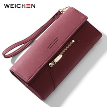 Pour toujours jeune bracelet pochette portefeuille femmes beaucoup de départements femme portefeuille fermeture éclair concepteur dames sac à main sac à main poche de téléphone portable