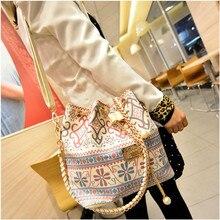 Mode un épaule sacs pour femmes 2019 couleur or fourre-tout sac à main cosmétique sac de luxe sacs à main femmes sacs Designer sacs à main femmes