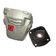 Boîtier de boîte de vitesses de remplacement pour Bosch 1619P02872 GWS7-100 GWS7-125 GWS7-115 1380 GWS8-45 GEF7E GWS7-115E GWS7-100E GWS720