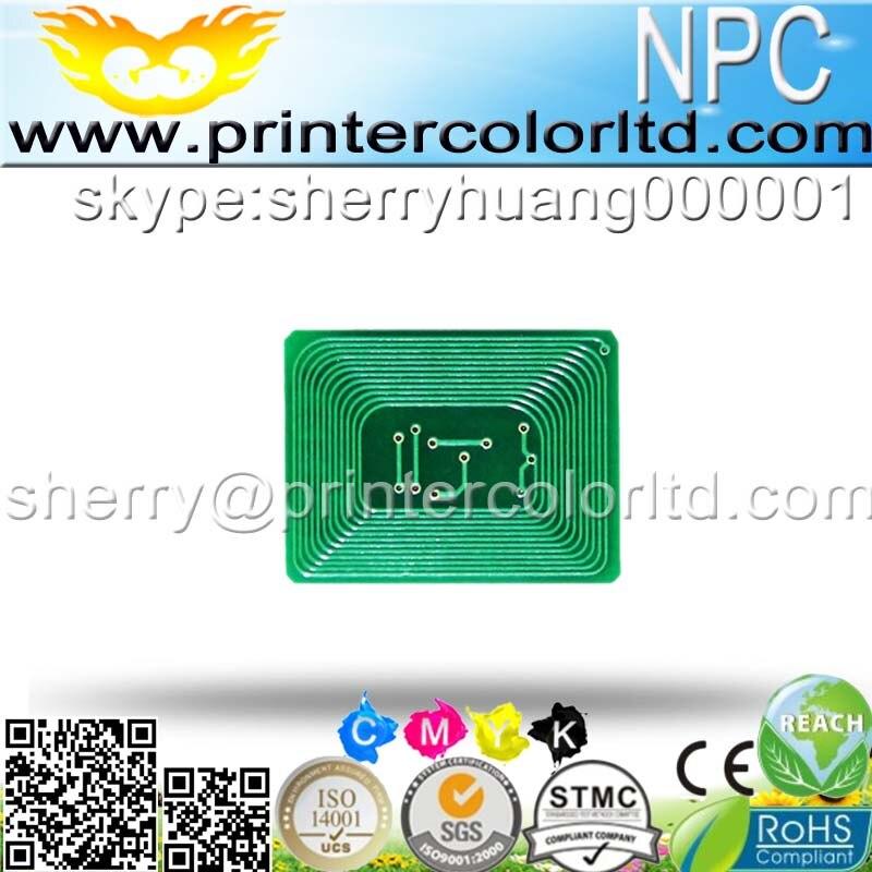 7400A) إعادة حبر طابعة ليزر رقاقة شرائح لزيروكس فيزر 7400 106R01150 106R01153 9k kcmy