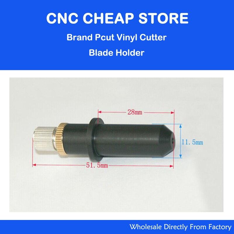 Precio de fábrica, alta calidad, marca China, plóter de corte, soporte de hoja, cortador de vinilo, plóter, soporte de cuchillo
