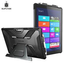 Para Surface Pro 7 2019/Pro 6 Pro 5/4 Pro/Pro LTE caso SUPCASE UB PRO cuerpo completo soporte de cubierta resistente Compatible con teclado