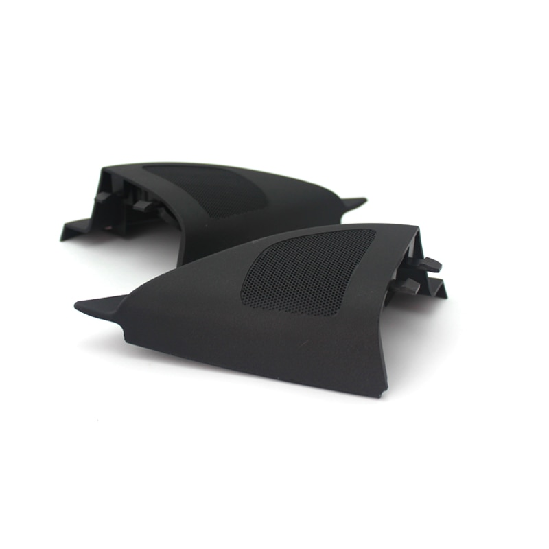 car accessories For mitsubishi Lancer EX Tweeter Triangle treble horn Tweeter speakers 7221B119/722B120