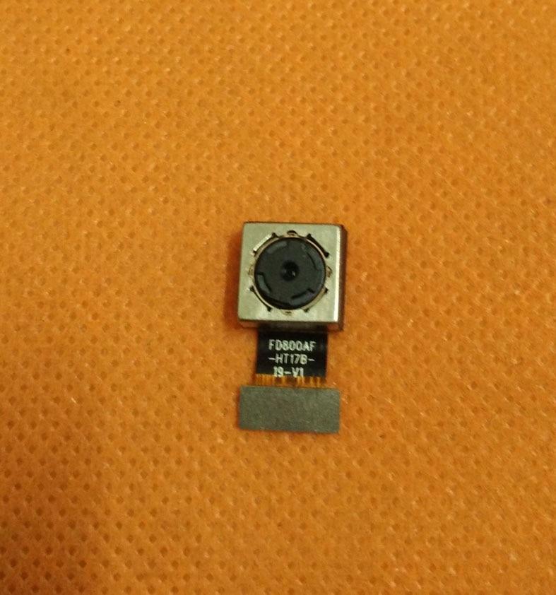 "Original Photo Rear Back Camera 8.0MP Module For HOMTOM HT17 MTK6737 Quad Core 5.5"" HD 1280x720 Free Shipping"