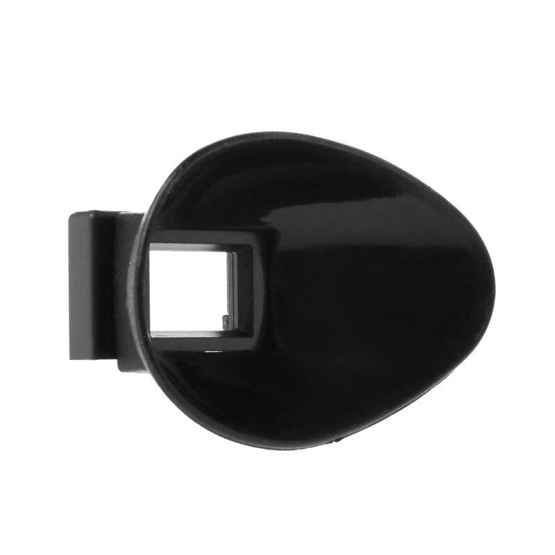 22 milímetros de Borracha Ocular Ocular Ocular Capa para Nikon DSLR Camera Foto D7100 D7000