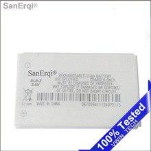 SanErqi 10 pc Batterie 800 mAh BLB-2 Pour Nokia 8210 8250 8850 8310 5210 8910 6385 8855 Batterie de remplacement Avec Outils