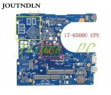 JOUTNDLN لديل انسبايرون 15 5559 اللوحة المحمول AAL15 LA-D071P RV4XN 0RV4XN CN-0RV4XN W/i7-6500U CPU اختبار العمل