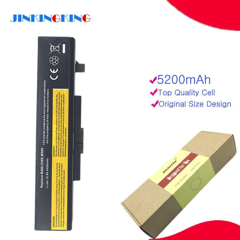 Laptop Battery for Lenovo B480 B485 B490 B580 B585 B590 B4400 B5400 V480 V480c V480s V490u V580 V580c