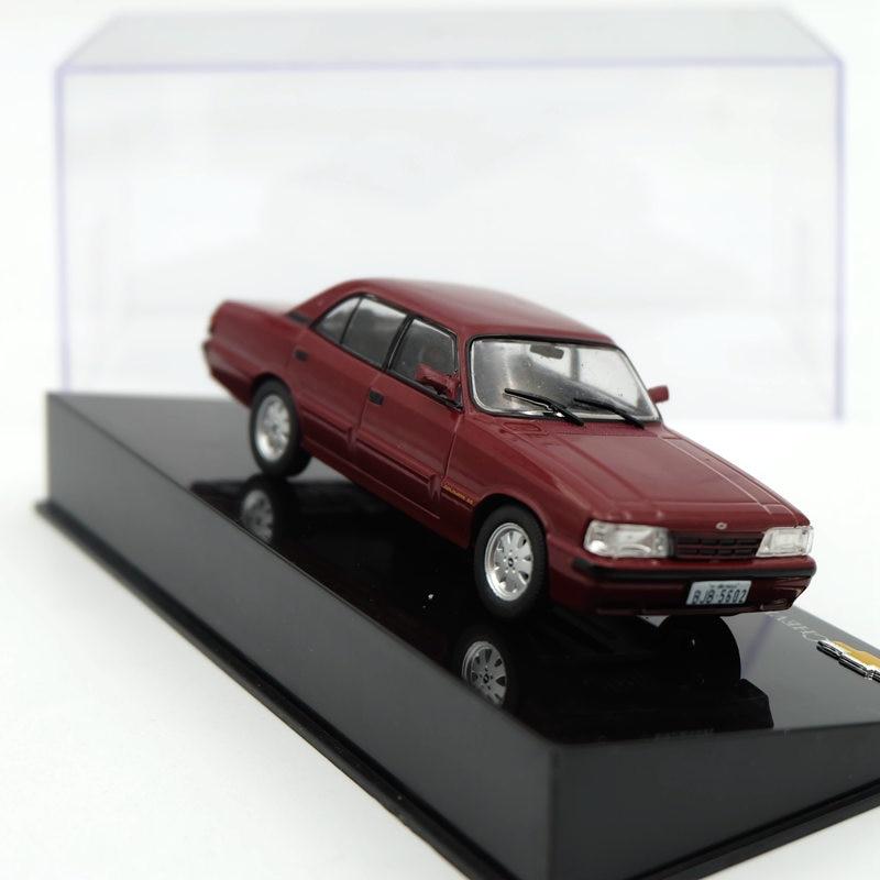 IXO 1:43 para los coleccionistas de Chevrolet opalla, 1992 juguetes, modelos de...