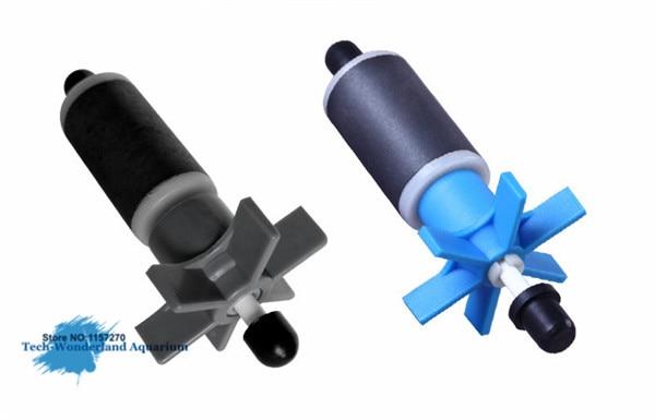 אטמן פיר הרוטור PH-400-500-1100-2000-2500-3000-3500-4000 אקווריום טנק משאבת מים חלקי