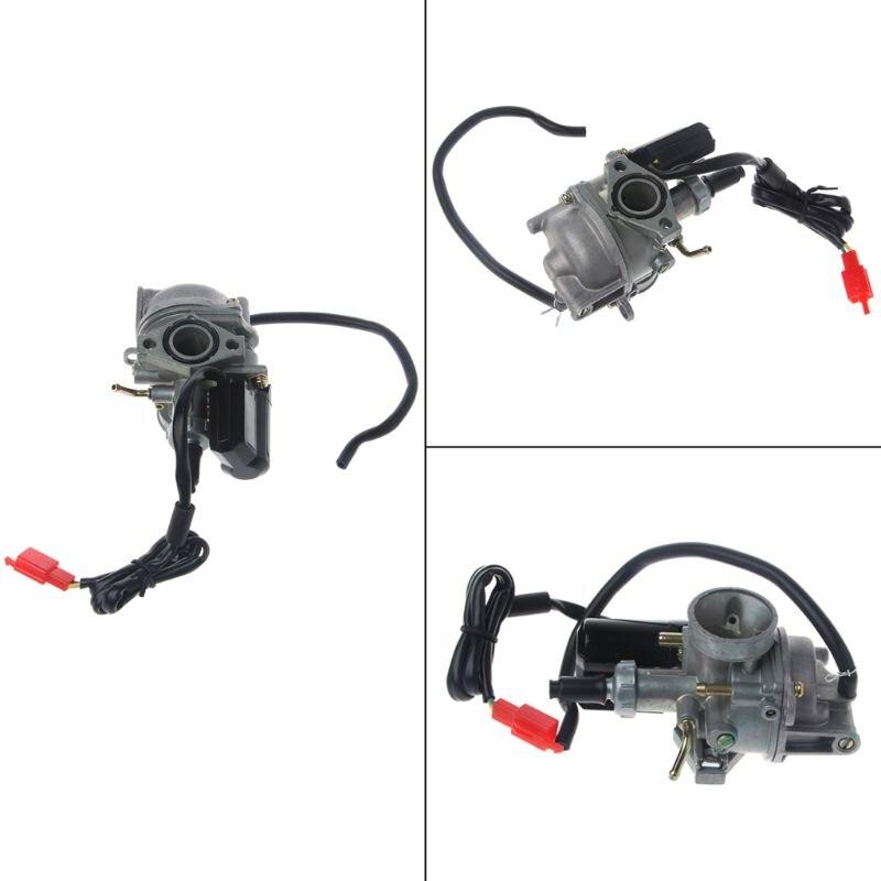 ¡Novedad de 2019! Carburador de 19mm para Honda 2 tiempos, 50cc Dio 50, 18, 27, 28, SA50, SK50, SYM, DD50 SP, ZX34, 35, escúter Kymco
