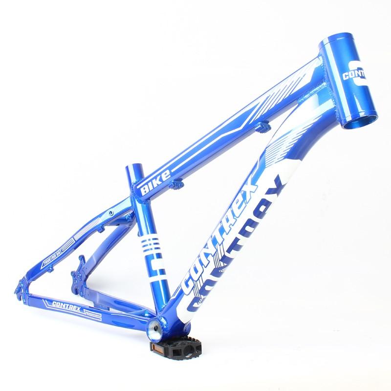 Nuevo de aleación de aluminio de 2019 20 pulgadas bicicleta para niños de Cuadro de bicicleta de montaña mtb bicicleta bmx bicicleta 20er marco