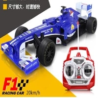 remote control car model toys high speed rc racing car model formula champion car high power electronic toy
