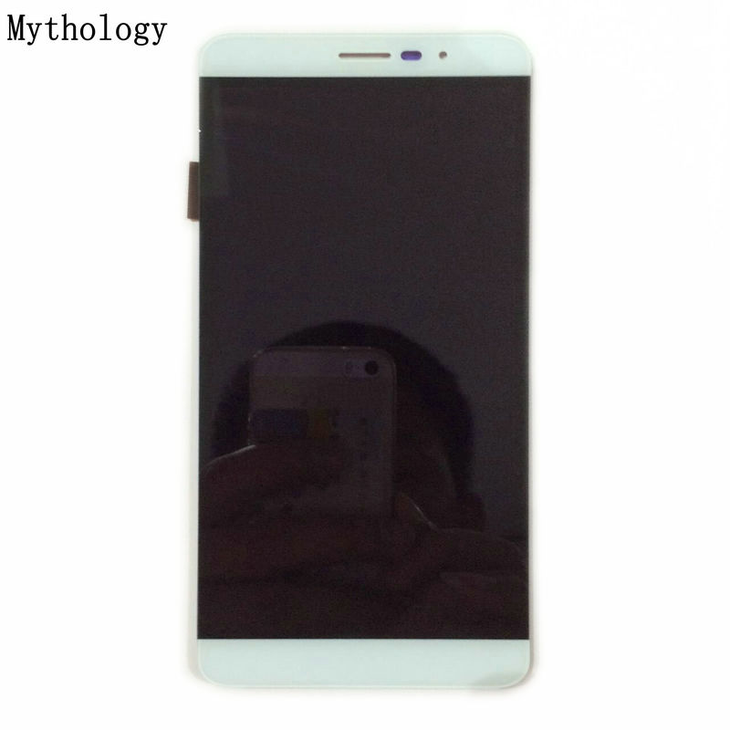 For Coolpad Porto S E570 Touch Screen Digitizer Replacement Mobile Phone Panels LCDs