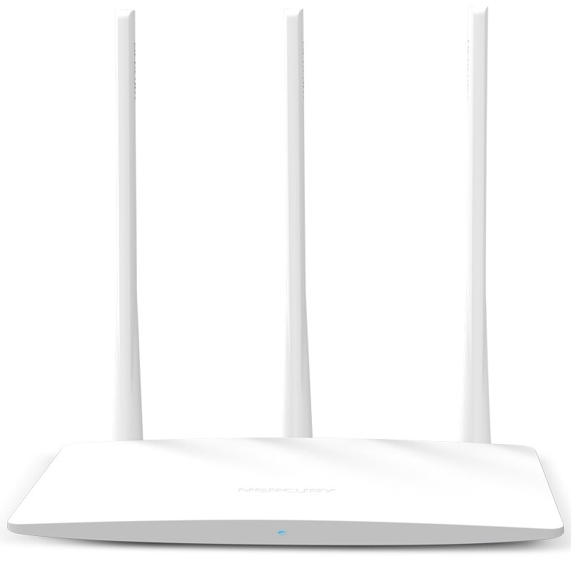 Mercurio WIFI inalámbrico MW315R Router Wifi 300M de fibra óptica Router inalámbrico Wifi extensor amplificador señal repetidor Wifi